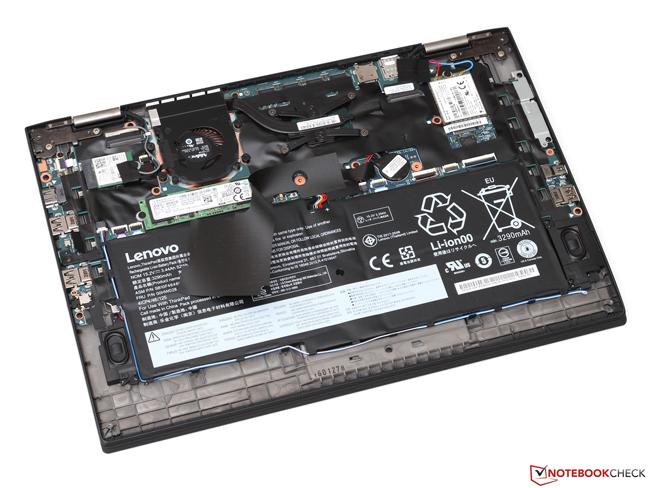ngam lenovo thinkpad x1: laptop cho doanh nhan hinh anh 18