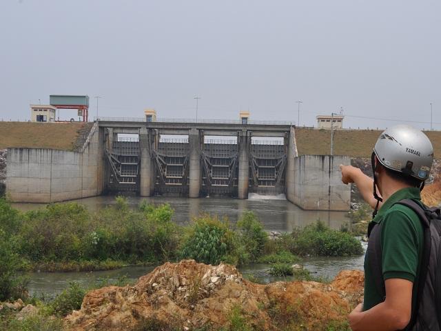 Vì việc chuyển dòng nên thủy điện An Khê Ka Nak đang được coi là công trình sai lầm thế kỉ
