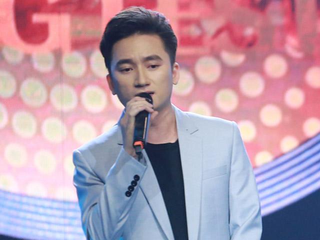 Lần cuối Phan Mạnh Quỳnh đứng trên sân khấu trước khi