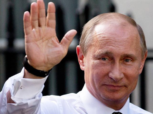 Hé lộ người có thể kế nhiệm Putin