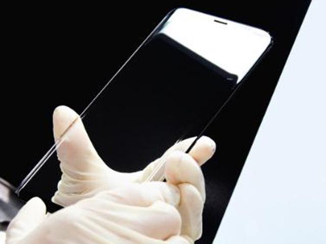 Samsung bất ngờ công bố quy trình công nghệ sản xuất Galaxy S8