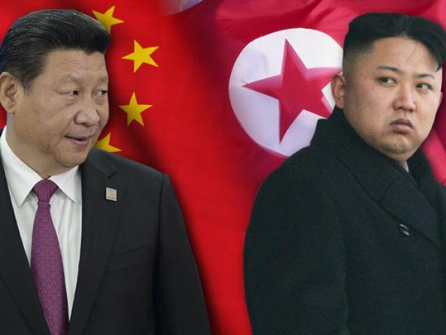 Trung Quốc có một cách làm Triều Tiên tê liệt hoàn toàn?