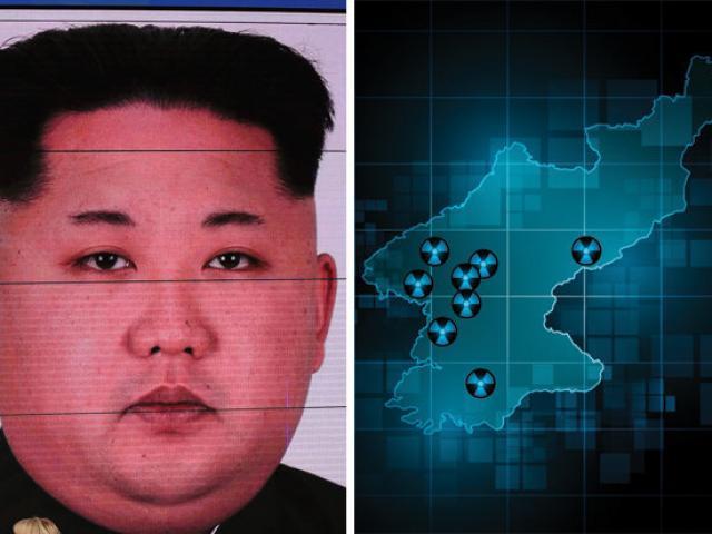 """Báo Mỹ: Triều Tiên sẽ làm điều """"không thể tưởng tượng"""""""