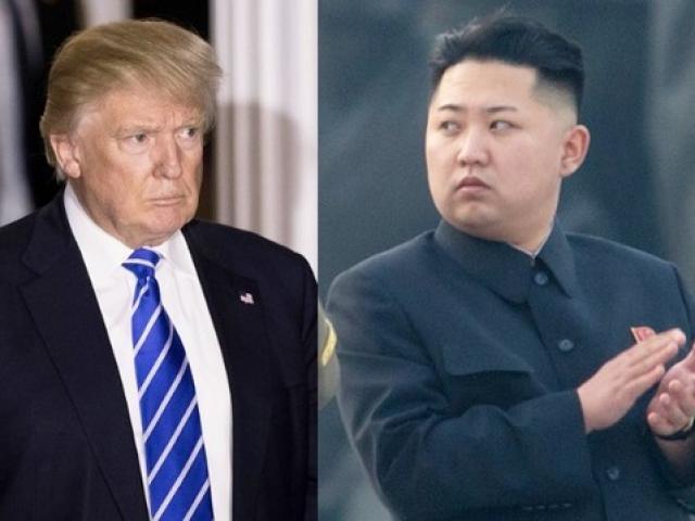 """Trump """"dính bẫy"""" của Triều Tiên?"""