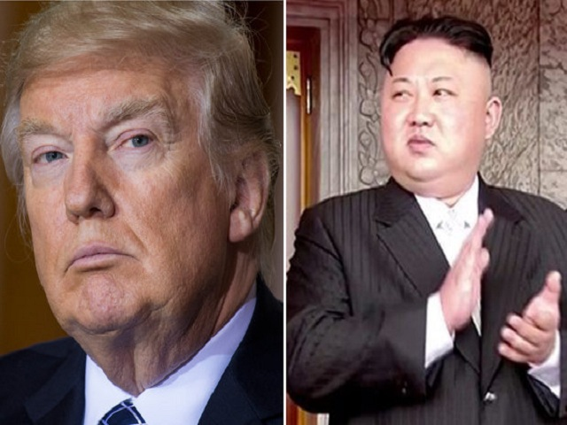 Triều Tiên thử tên lửa, Mỹ dọa đáp trả mạnh mẽ