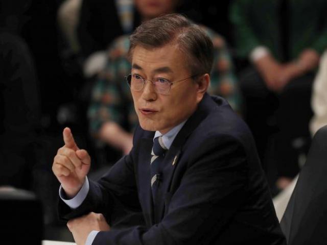 Ứng viên Tổng thống HQ: Triều Tiên thử tên lửa