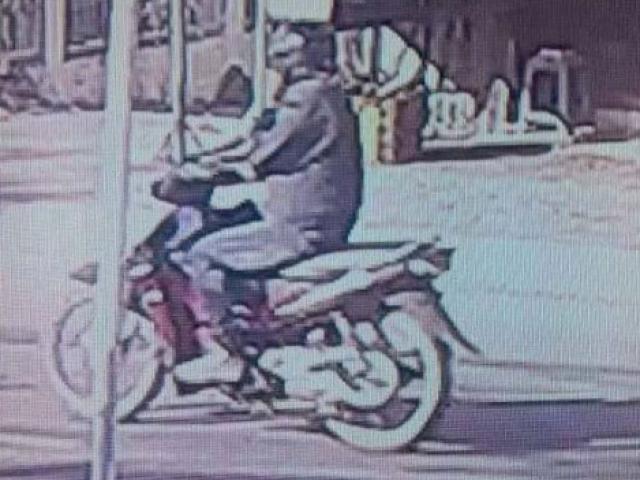 Bắt nghi phạm bịt mặt, dùng súng cướp ngân hàng ở Trà Vinh