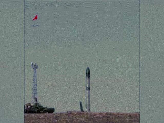 """Tên lửa """"địa ngục hạt nhân"""" của Nga khiến Mỹ lép vế"""