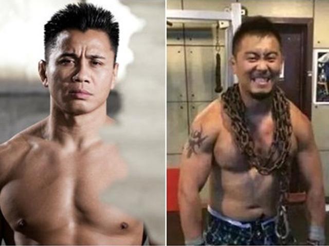 Cung Lê thách đấu võ sĩ MMA: Fan tranh cãi nảy lửa, Chân Tử Đan kiêng nể