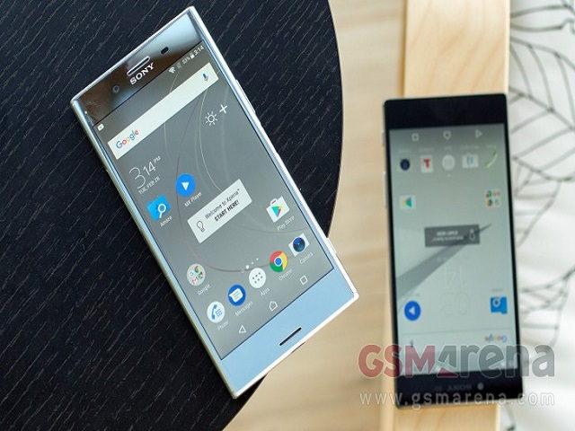 Sony Xperia XZ Premium có điểm hiệu năng Benchmark cực ấn tượng