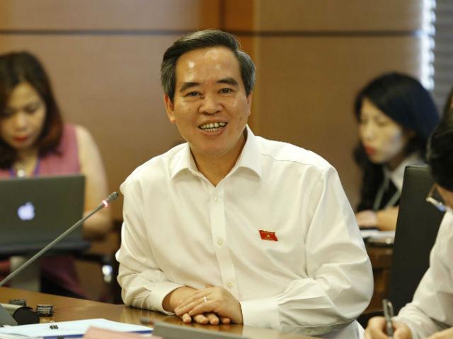 Ong Nguyễn Văn Binh Can Bộ Ngan Hang Co đi Tu Thi Nợ Xấu Vẫn La Nợ Xấu