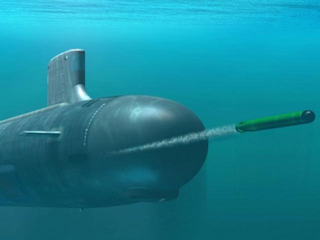 Bi kịch 129 người chết trong tàu ngầm Mỹ dưới đáy biển