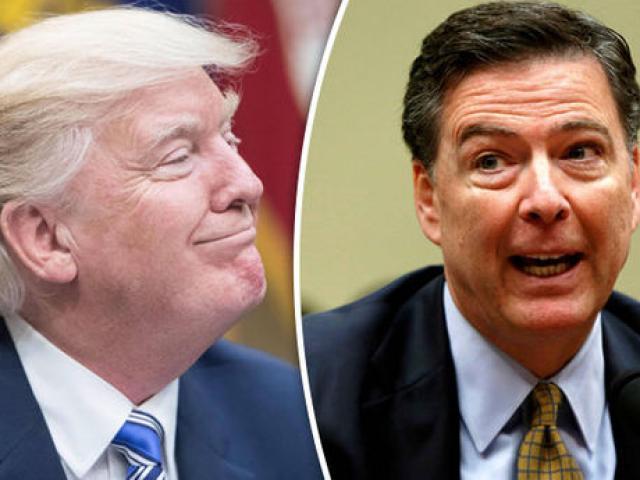Cựu Giám đốc FBI tiết lộ cuộc trò truyện với ông Trump