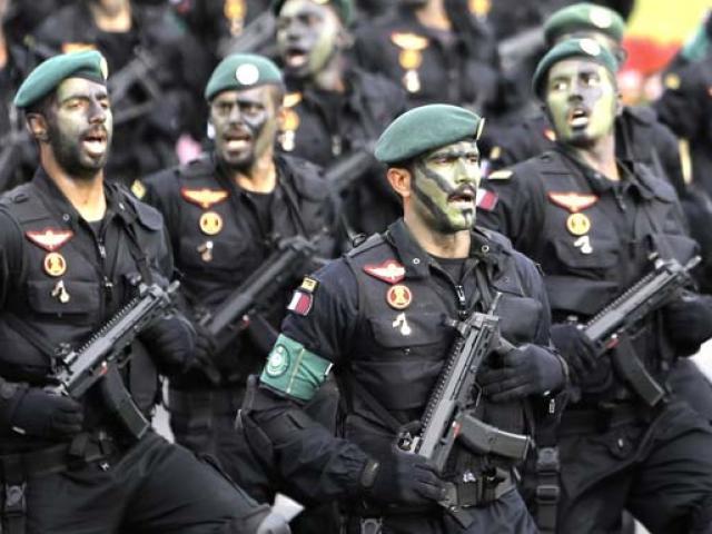 Khủng hoảng vùng Vịnh: Ả Rập Saudi dồn Qatar đến đường cùng
