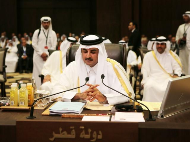 Bị phong tỏa bốn bề, Qatar vẫn giàu nhất thế giới