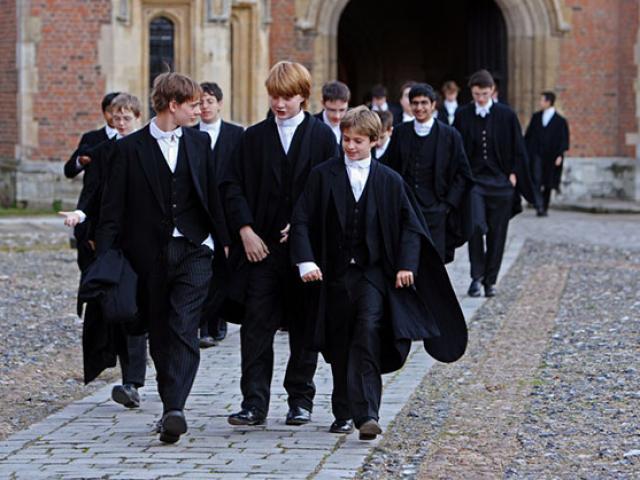 13 trường học quý tộc đào tạo nhiều vua và hoàng tử nhất thế giới