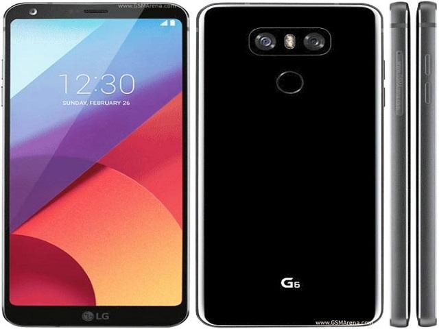 LG G7 có thể ra mắt sớm hơn bình thường