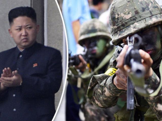 """Hàn Quốc: Kim Jong-un """"mất ăn, mất ngủ"""" vì lo bị ám sát"""