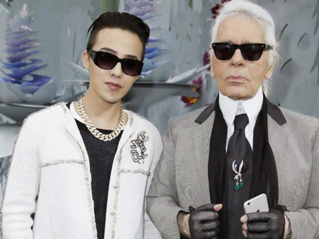 Tuyên ngôn Chanel: Đàn ông vẫn đầy khí chất khi đeo ví đàn bà
