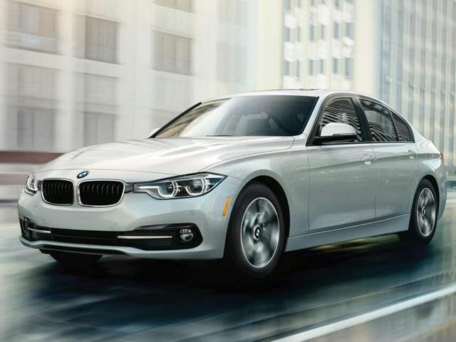 Bảng giá xe BMW Việt Nam cập nhật tháng 4/2018