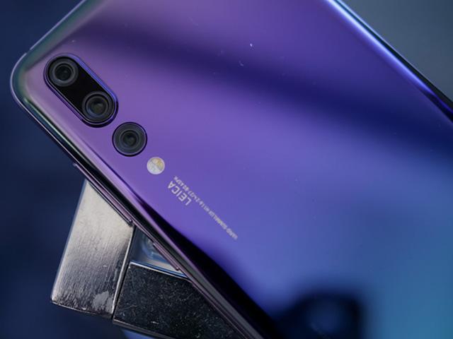 Máy ảnh Huawei P20 Pro tốt hơn bất kỳ loại điện thoại nào khác