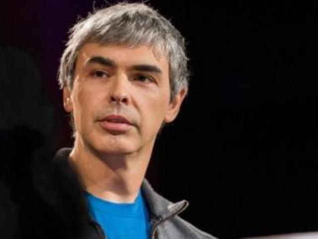 Chân dung vị thầy giáo tỷ phú đứng sau thành công của Google ít người biết đến