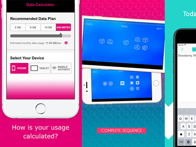Nhanh tay tải những ứng dụng iOS miễn phí trong thời gian giới hạn