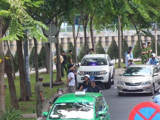 Cô giáo trẻ nghi bị đồng nghiệp đâm chết giữa đường