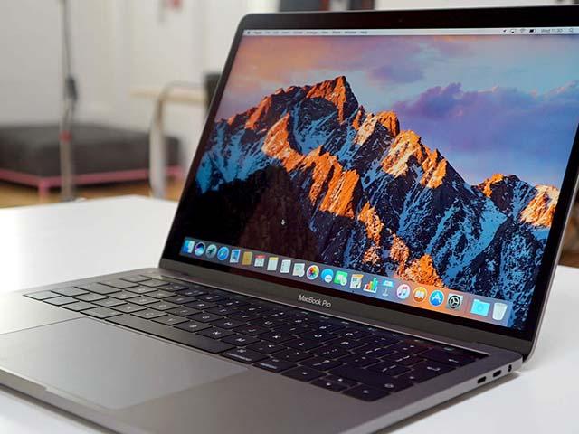 Nhiều mẫu MacBook Pro đời mới được Apple thay thế pin miễn phí