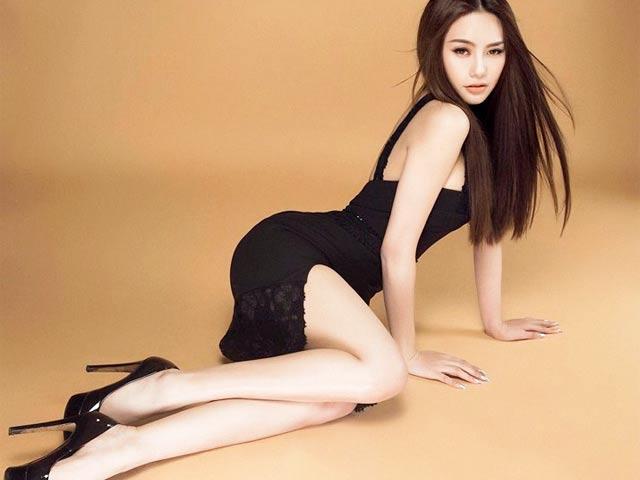 """Người mẫu Linh Chi: """"Tôi bán hình ảnh, không bán thân"""""""