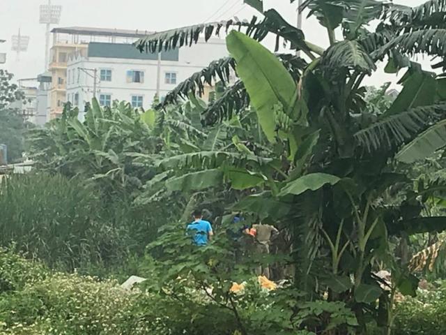 Vụ phát hiện xác người ở Mỹ Đình: Nghi án sát hại nam sinh viên năm cuối