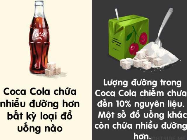 12 lầm tưởng về đồ uống trước giờ chúng ta vẫn tin là đúng