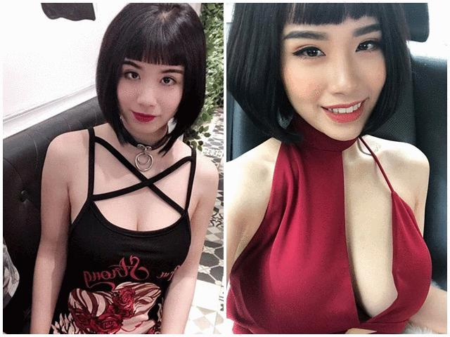 Bị đồn lộ clip nóng khi Hữu Công đi lấy vợ, Linh Miu lên tiếng