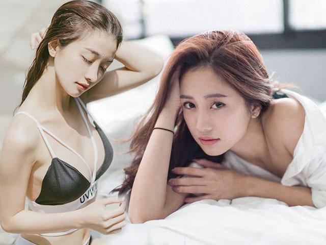 Jun Vũ: Tôi nâng ngực, mặc sexy không phải để kiếm đại gia