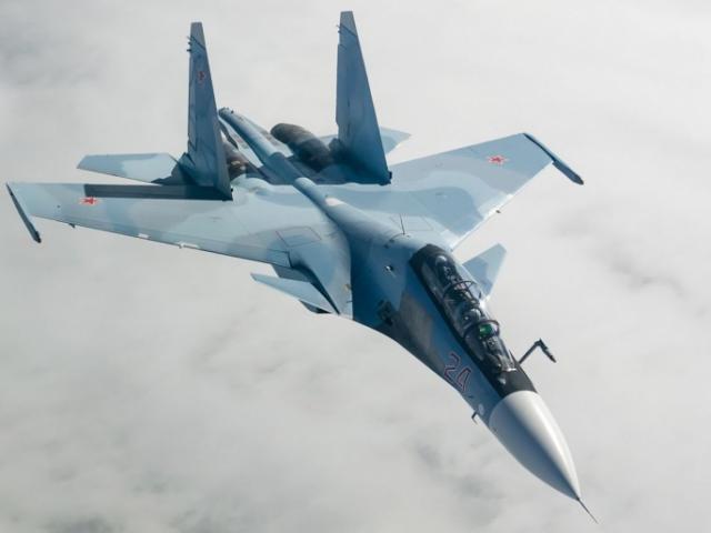 Vì sao máy bay đâm phải chim khiến hai phi công Su-30 Nga thiệt mạng?