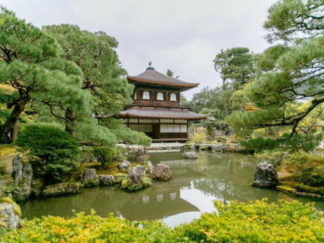 Tới Nhật Bản, bạn sẽ thấy hối tiếc khi không thăm những địa điểm này