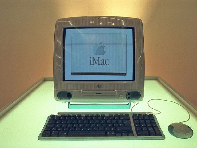 """20 năm trước, Apple đã ra mắt thiết bị giúp hãng khỏi bị """"xóa sổ"""""""