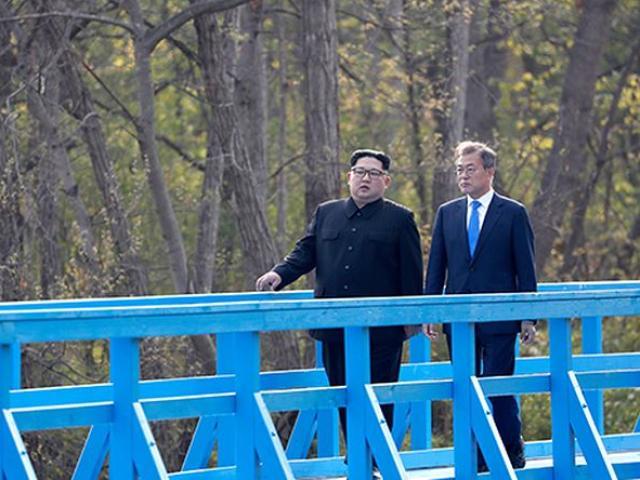 Báo Hàn Quốc: Ông Kim Jong-un coi Việt Nam là hình mẫu