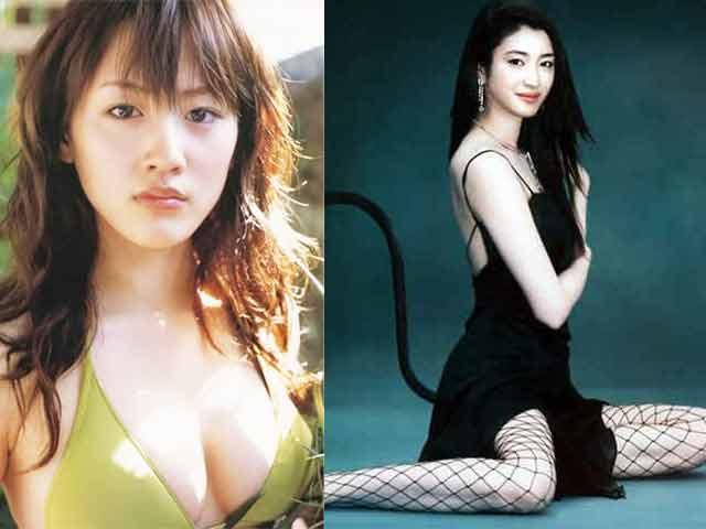 2 làn da trắng ngần được phụ nữ Nhật Bản ngưỡng mộ nhất