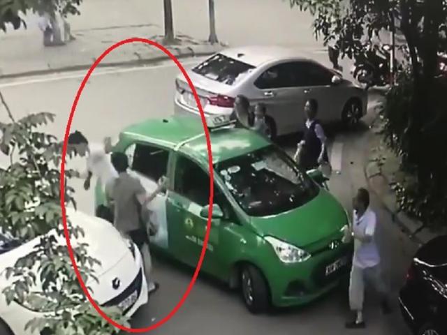 """""""Bác"""" thông tin tài xế taxi Mai Linh hòa giải với người đánh mình nhập viện"""