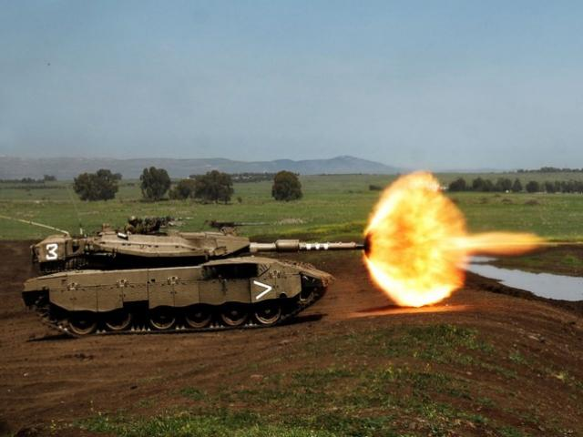 5 vũ khí Israel tự sản xuất có thể khiến Iran khiếp hãi