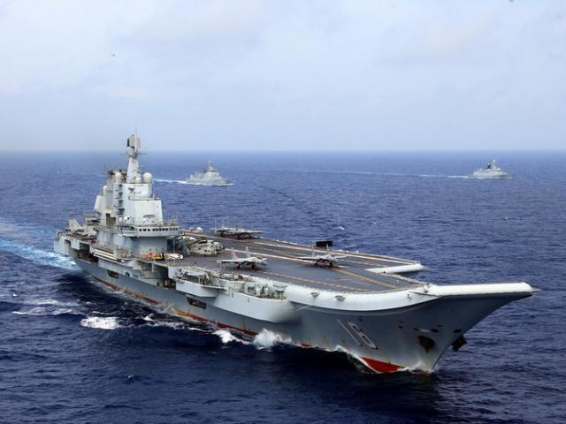 Tình báo Mỹ tuyên bố gây sốc về Trung Quốc