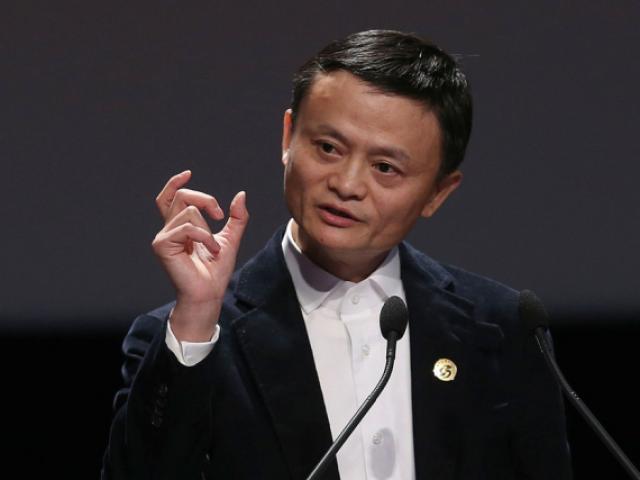 Jack Ma tiết lộ ngành nghề đang siêu hot nhưng cực thiếu nhân tài