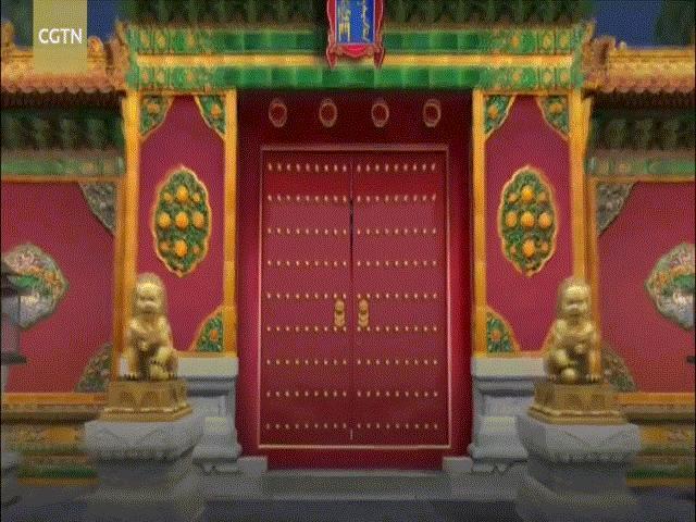 Khám phá bí mật chốn thâm cung bí sử Tử Cấm Thành