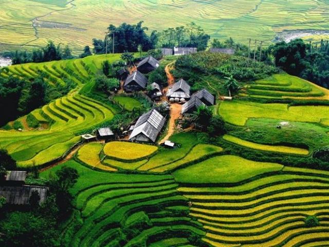 Việt Nam lọt top 10 điểm thú vị nhất để du lịch một mình năm 2018