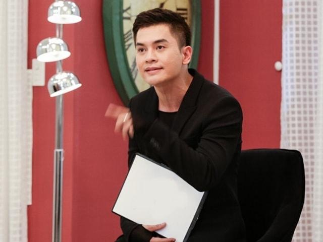 """Nam Trung chính thức là người """"cầm trịch"""" The Face 2018"""