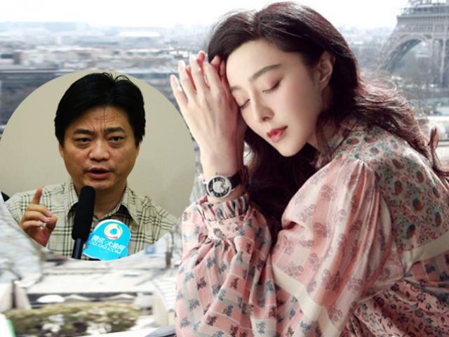Sự thật sau lời tố cáo Phạm Băng Băng ký hợp đồng khống để trốn thuế của MC nổi tiếng