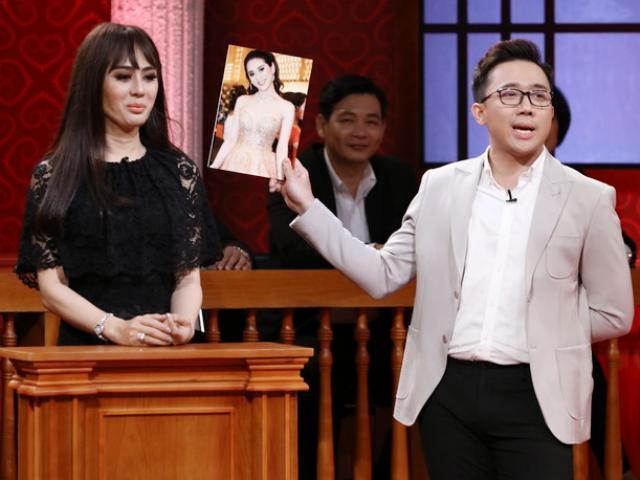 Sau 3 tháng kết hôn, Lâm Khánh Chi kiện chồng vì tính gia trưởng, không cho ăn cơm