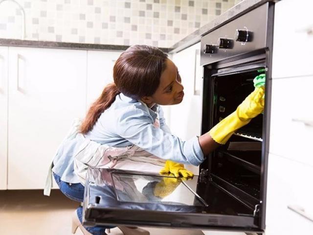 7 mẹo khiến nhà bếp sạch tinh tươm mà tiết kiệm thời gian vô cùng