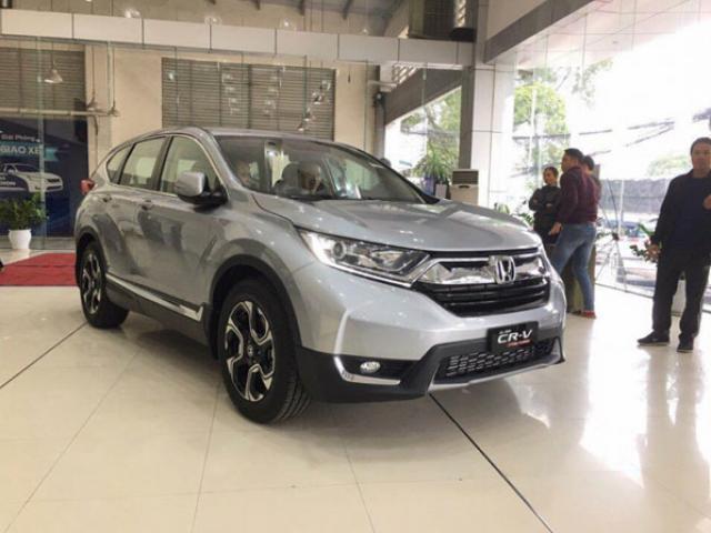 Hàng nghìn ô tô Thái Lan cập cảng, giá xe có giảm ngay?